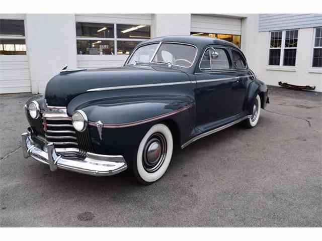 1941 Oldsmobile Model 66 Coupe | 1013870