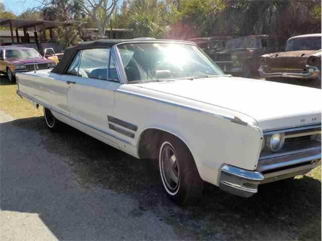 1966 Chrysler 300   1013871