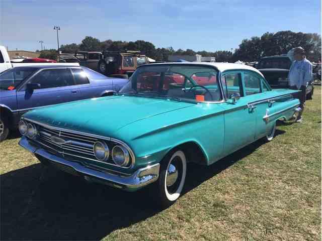 1960 Chevrolet Bel Air | 1013882