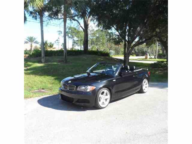 2010 BMW 135i Convertible | 1013888