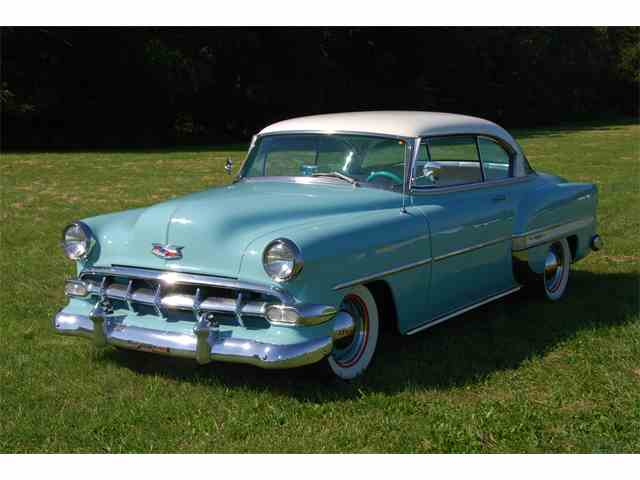 1954 Chevrolet Bel Air | 1010389
