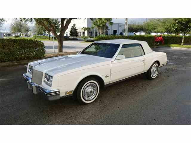 1984 Buick Riviera | 1013899