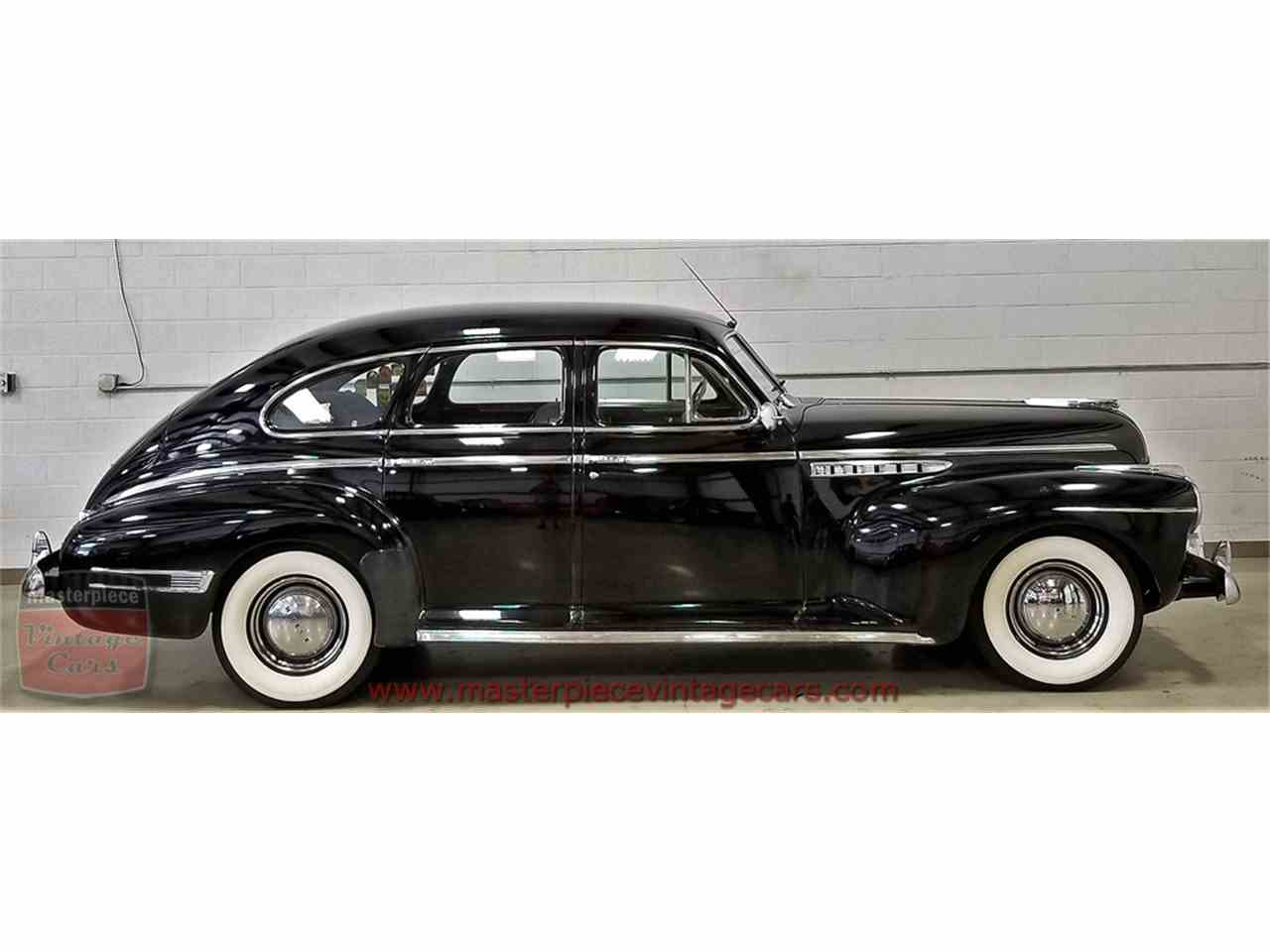 1941 buick century for sale cc 1010039 for 1941 buick 4 door sedan