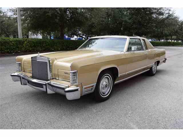 1979 Lincoln Town Car | 1013902