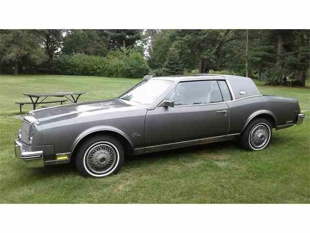 1985 Buick Riviera | 1013915