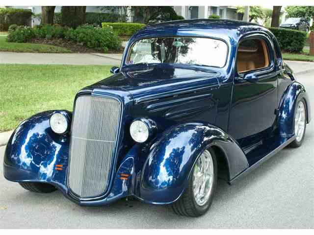 1935 Chevrolet Master | 1013923