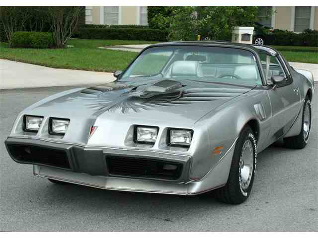 1979 Pontiac Firebird Trans Am | 1013924