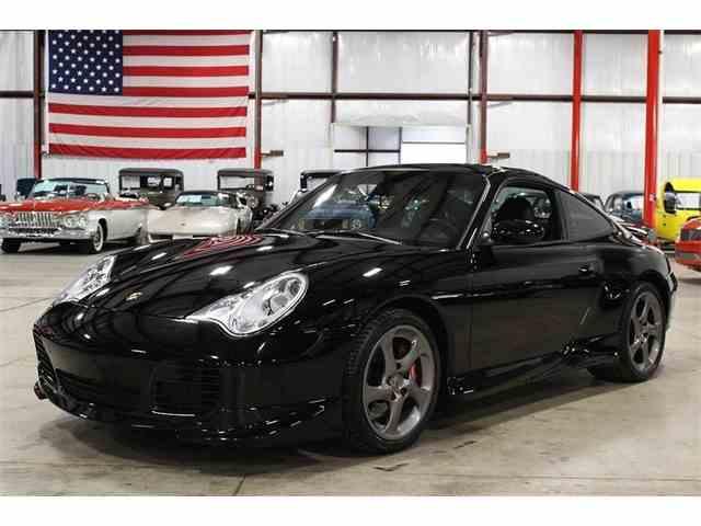 2005 Porsche 911 | 1013925