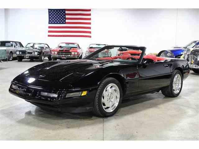 1994 Chevrolet Corvette | 1013929