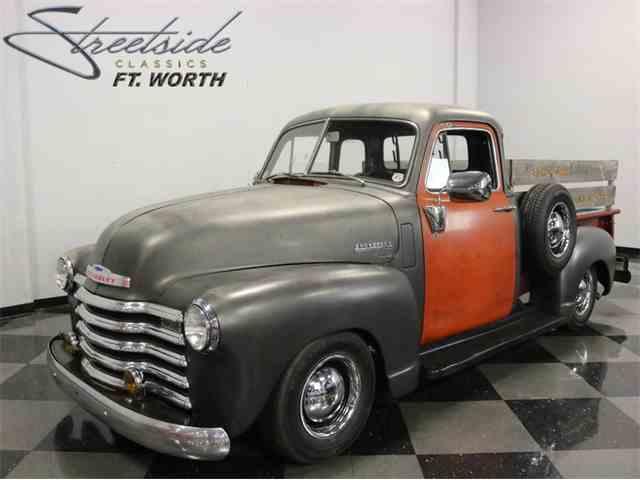 1950 Chevrolet 3100 | 1013932