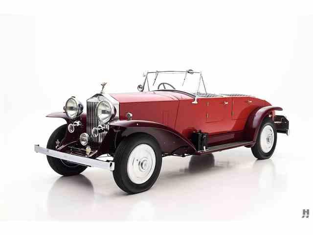 1934 Rolls-Royce 20/25 | 1013946