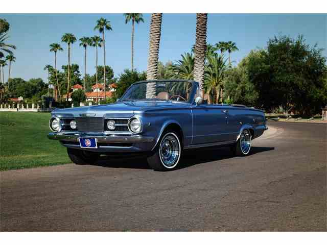 1965 Plymouth Valiant | 1010395
