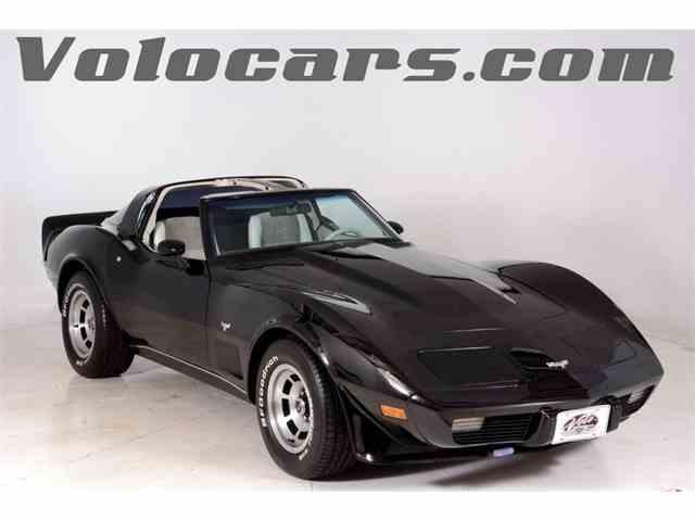 1979 Chevrolet Corvette | 1013954