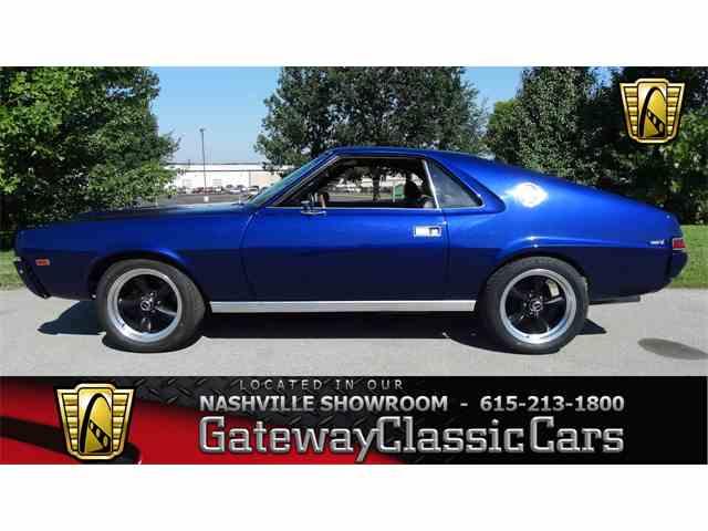1969 AMC AMX | 1013963