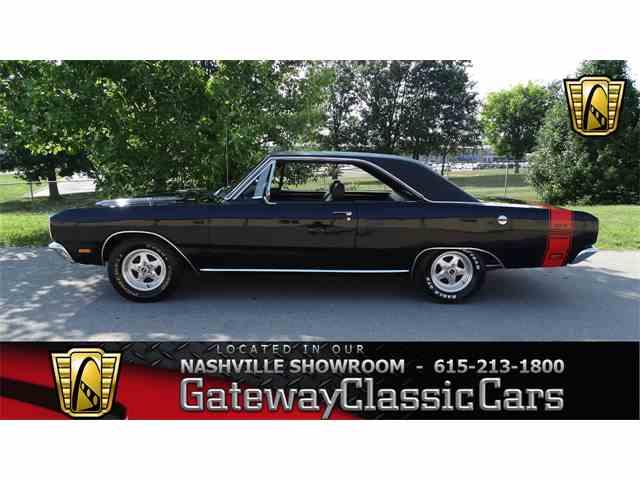 1969 Dodge Dart | 1013971