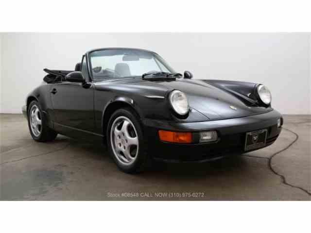 1993 Porsche 964 | 1013972