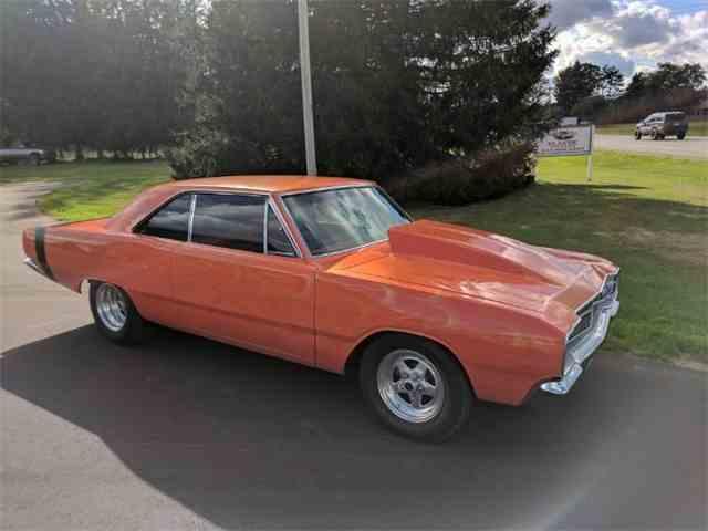 1969 Dodge Dart | 1013980