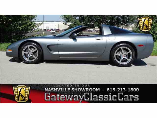 Picture of '04 Corvette - LQED