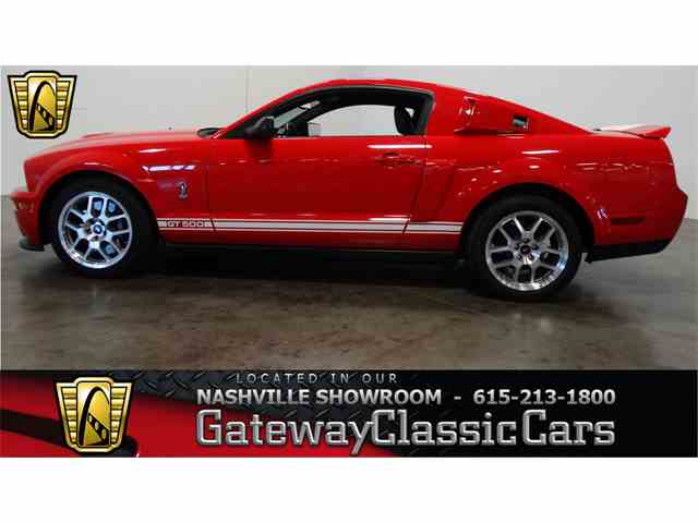 Picture of '07 Mustang - LQEE