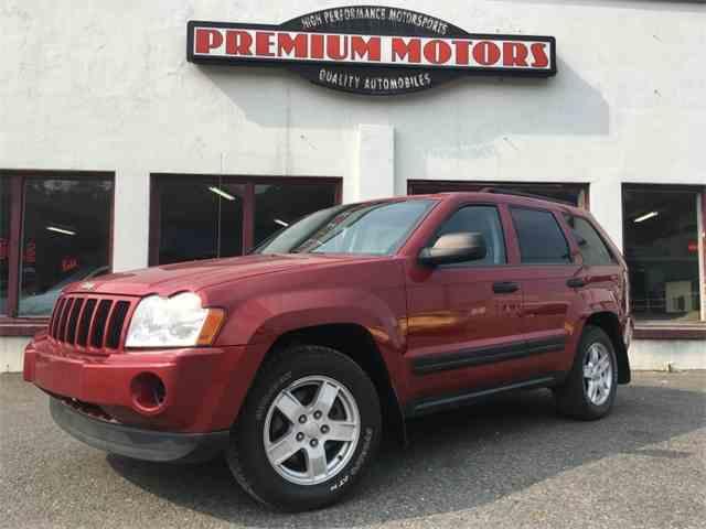 2006 Jeep Grand Cherokee | 1010004
