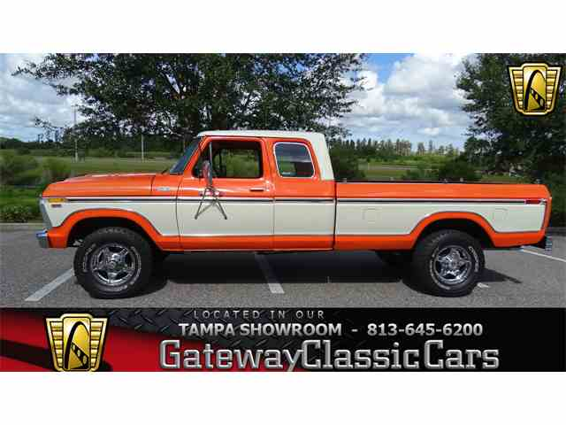1978 Ford F250 | 1014005