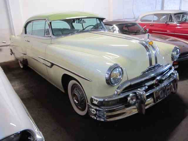 Picture of Classic '53 Catalina - $22,500.00 Offered by Classic Auto Showplace - LQF0