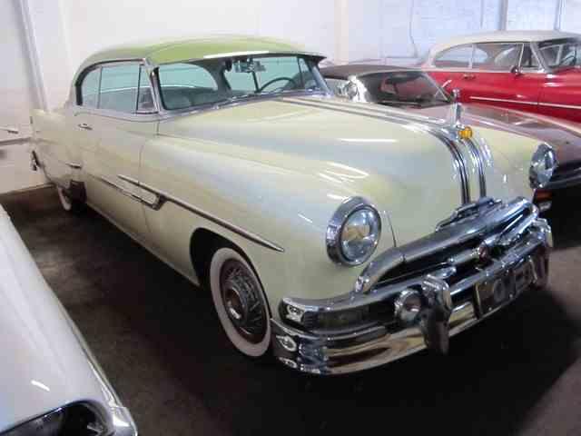 1953 Pontiac Catalina | 1014012