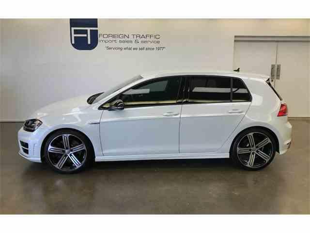 2017 Volkswagen Golf | 1014029