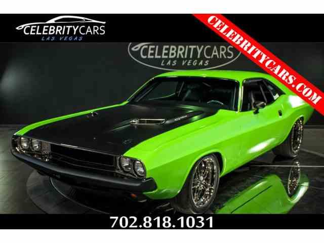 1970 Dodge Challenger | 1014052