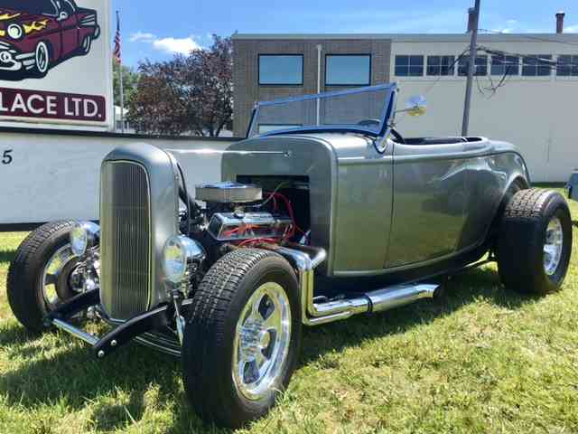 1929 Ford Highboy | 1014057