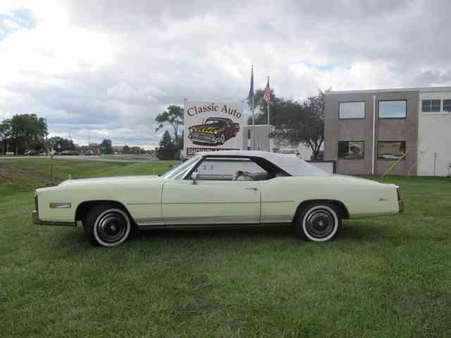1976 Cadillac Eldorado | 1014059