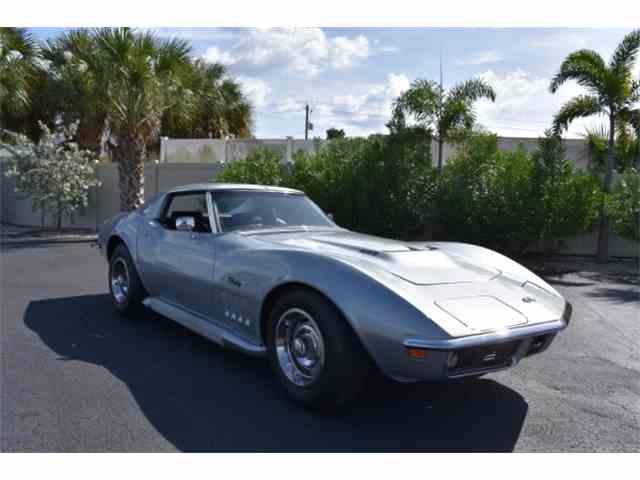 1969 Chevrolet Corvette | 1014061