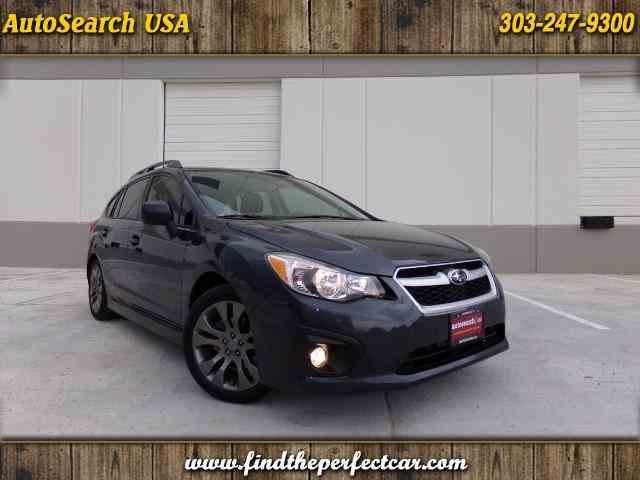 2014 Subaru Impreza | 1014069