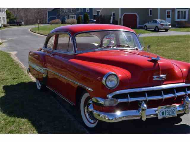 1954 Chevrolet Bel Air | 1014075