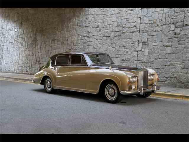 1964 Rolls-Royce Silver Cloud III | 1014077