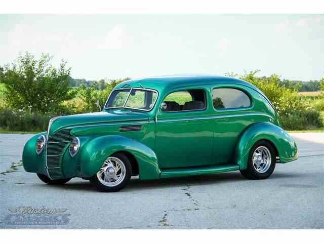 Picture of '39 Sedan - LQGY