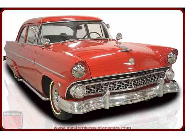 1955 Ford Fairlane | 1010041