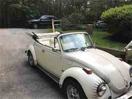 1977 Volkswagen Beetle for Sale - CC-1010410