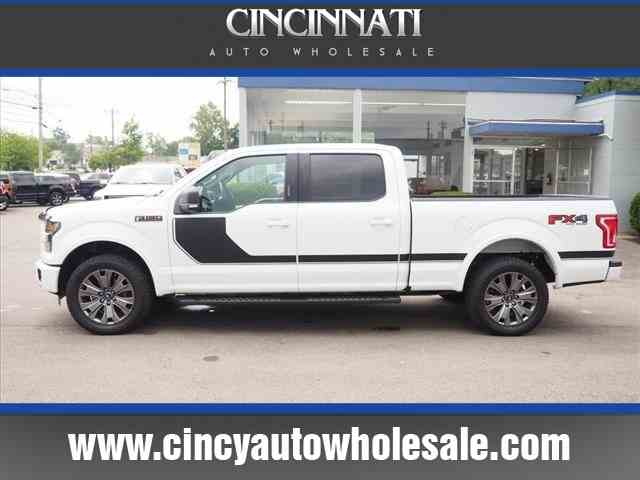 2016 Ford F150 | 1010411
