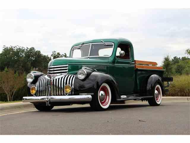 1946 Chevrolet 3100 | 1014115