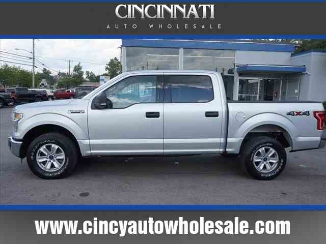 2015 Ford F150 | 1010412