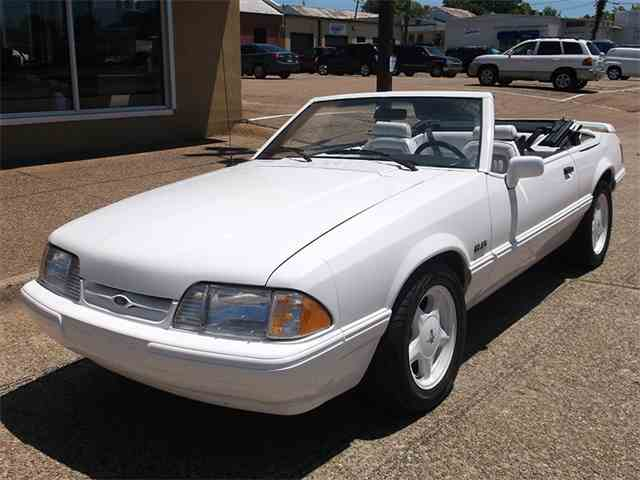 1993 Ford Mustang | 1014120