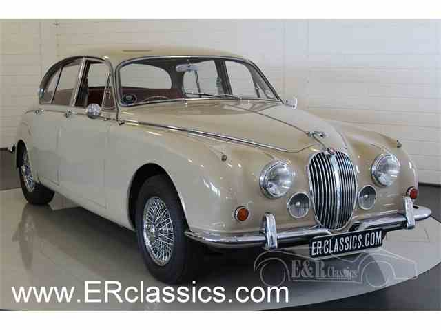1968 Jaguar Mark II | 1014143