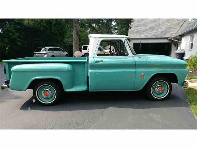 1964 Chevrolet C10 | 1014150