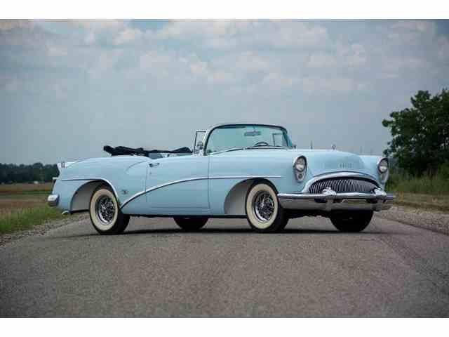 1954 Buick Skylark | 1014151