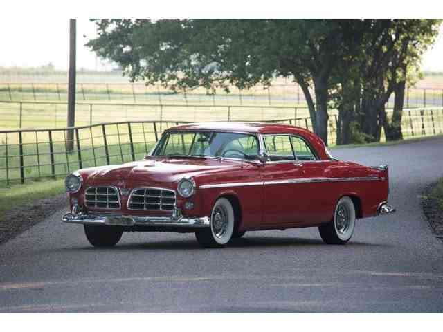 1955 Chrysler 300 | 1014153