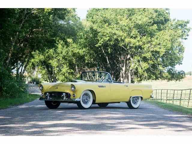 1955 Ford Thunderbird | 1014154