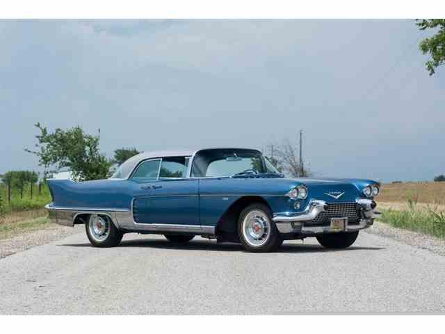 1957 Cadillac Eldorado Brougham | 1014155