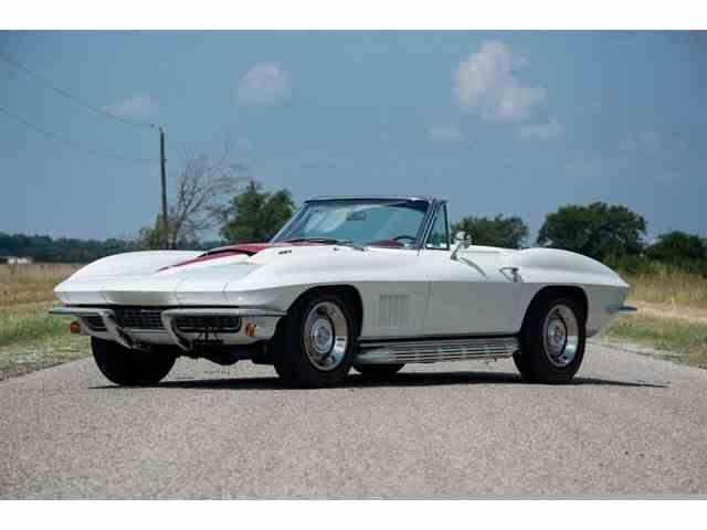 1967 Chevrolet Corvette | 1014160