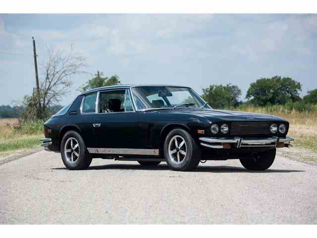 1976 Jensen Interceptor | 1014166